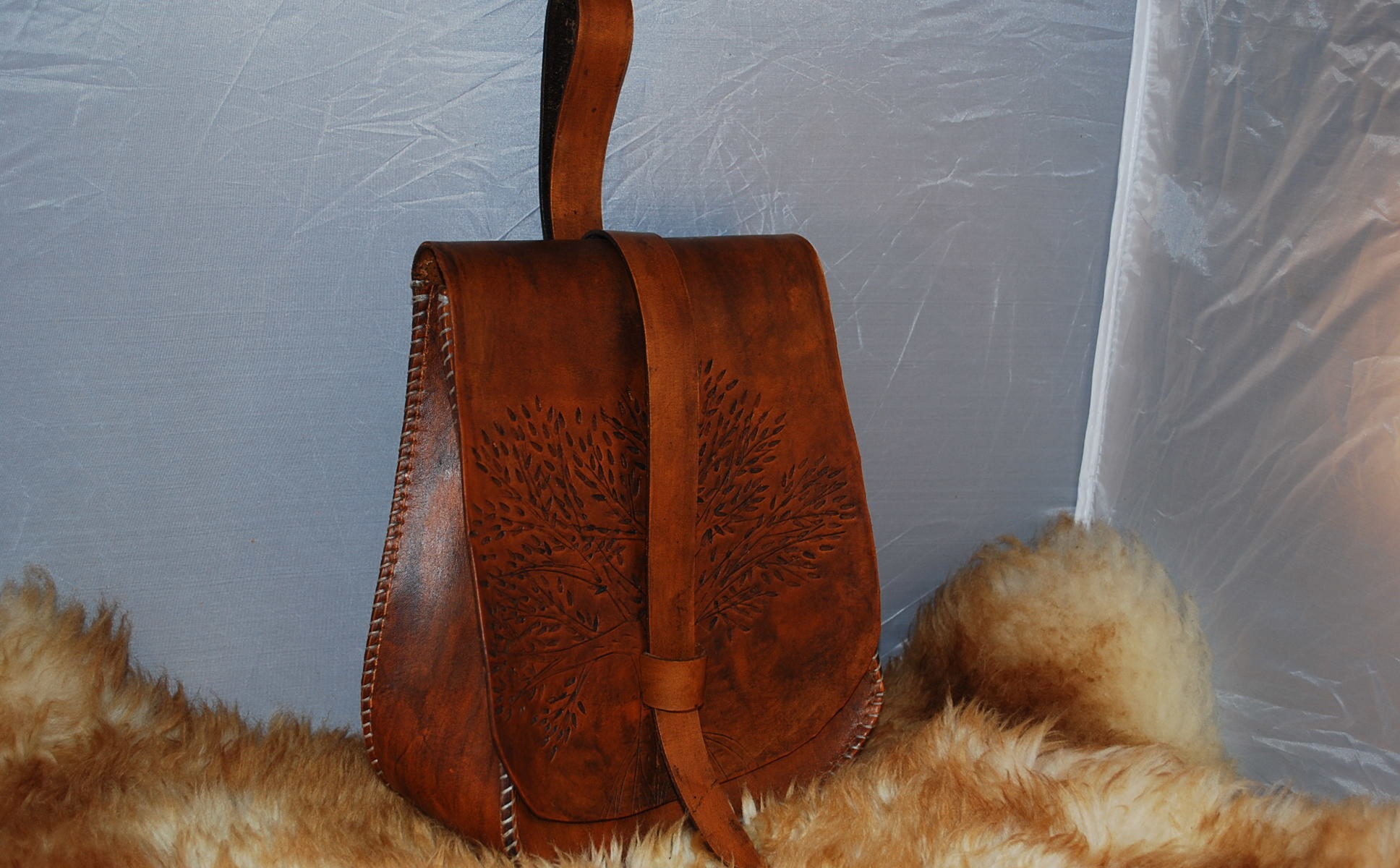 grande escarcelle viking