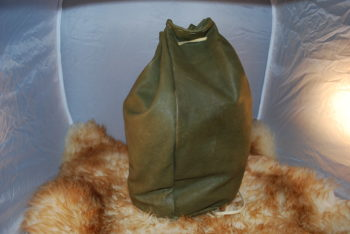 sac à main tube