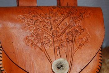 escarcelle arbre