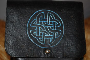 escarcelle celte
