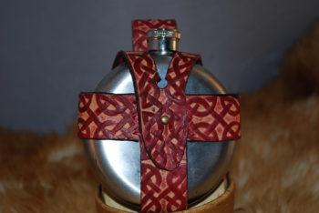 flasque 4 oz